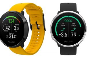 Polar Ignite è il nuovo orologio per il fitness di fascia media